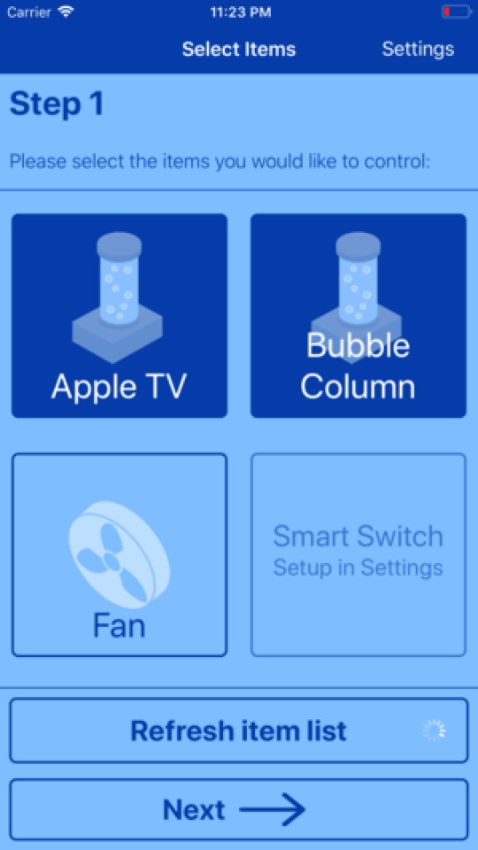 MSE Genie V1.03  DOWNLOAD FROM APP STORE