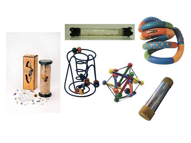 Small Grab N Go Motor Kit Kits Sensory Toy Tfh Usa