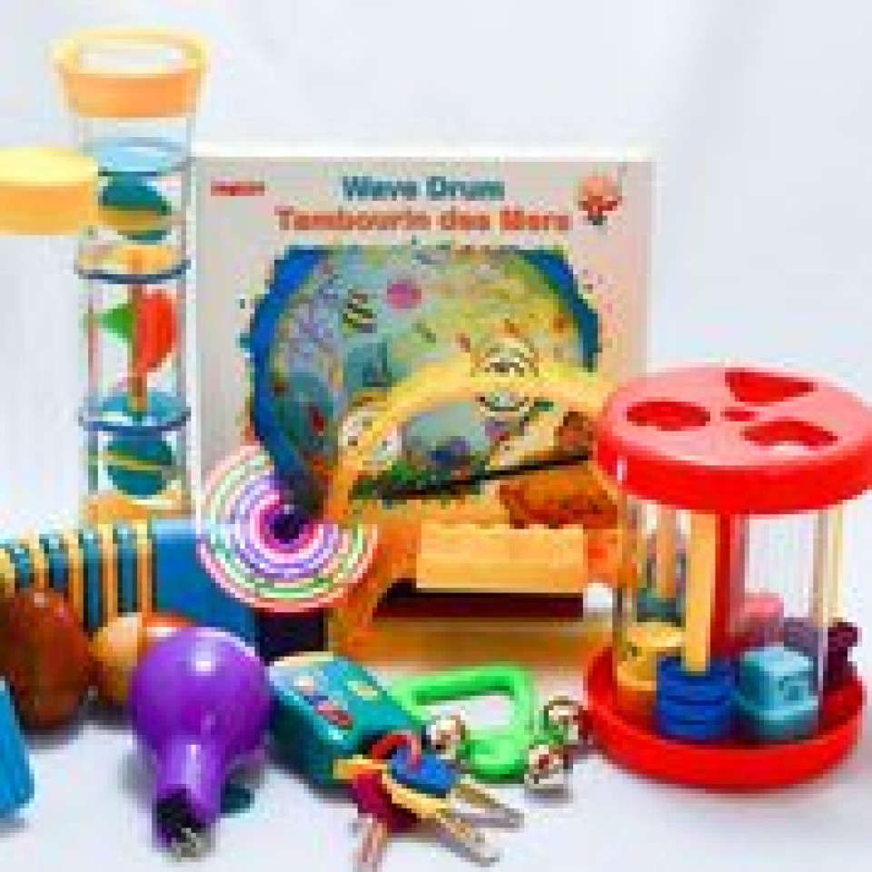 Auditory Processing Activity Kit
