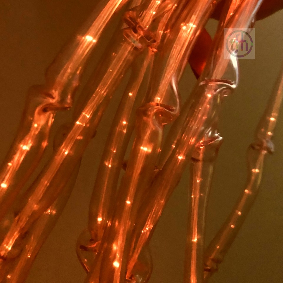Fibre Optic, Stariflex Textured Tails