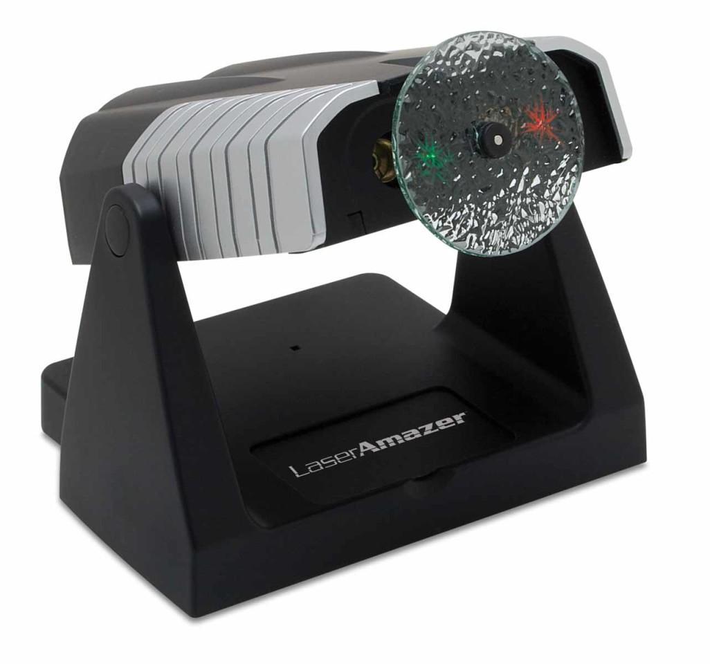 Laser Amazer