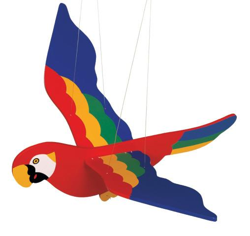 Parrot Mobile