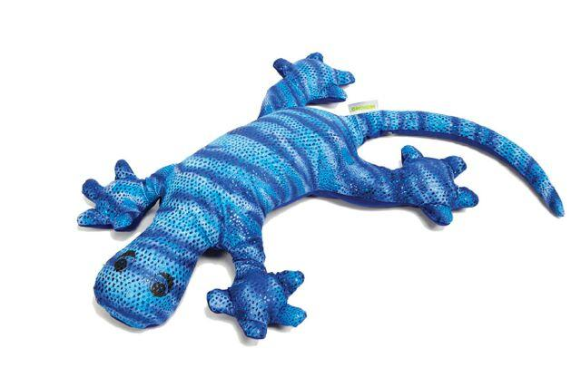 Manimo Weighted Lizard Blue