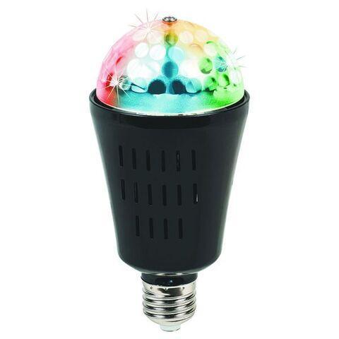 Nightclub Disco Bulb