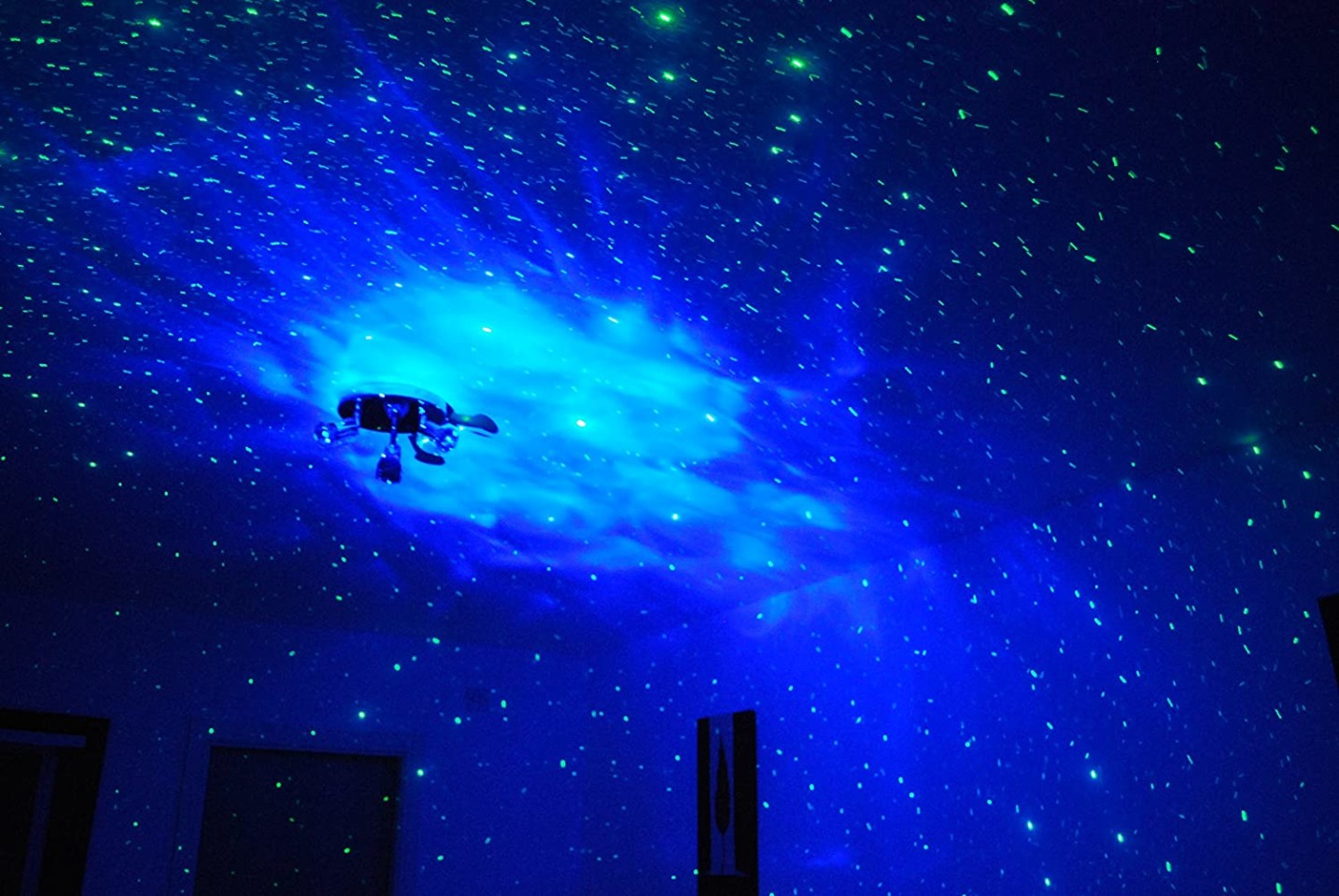 Laser Stars, Sensory Room Laser Projection Unit