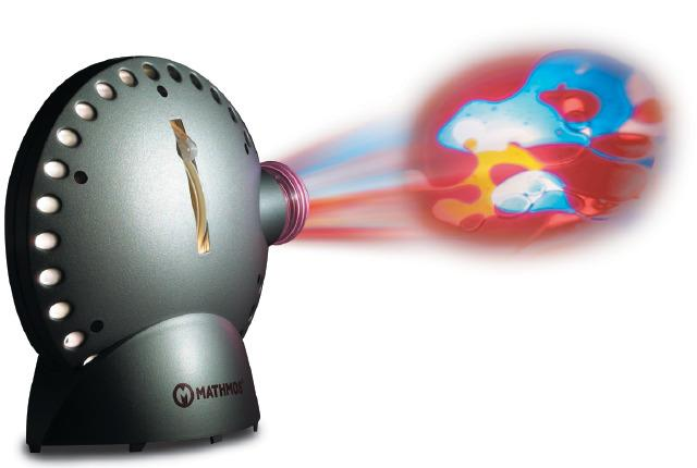Slimline Projector - Illumination Sensory Toy
