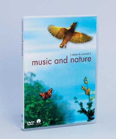 DVD, Music & Nature