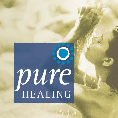 Pure Healing - Listening Sensory Toy