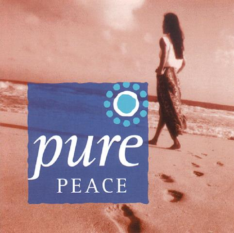Pure Peace - Auditory Sensory Toy