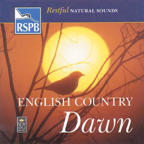 English Country Dawn