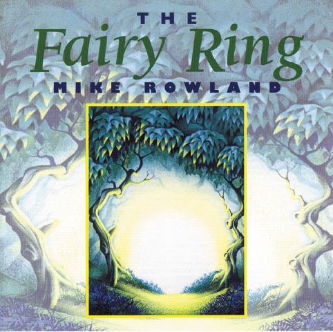 The Fairy Ring - Audio CD