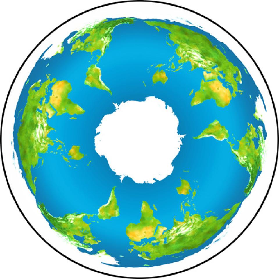 Solar Projector Effects Wheels- Style: World Effects Wheel