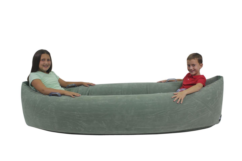 Large Pea Pod