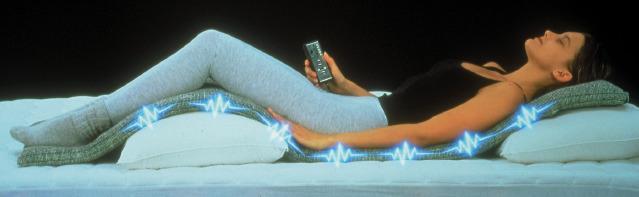 Massage Mat - Vibrating Sensory Toy