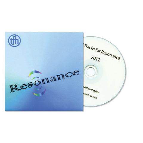 VibroAcoustic& Resonance CD