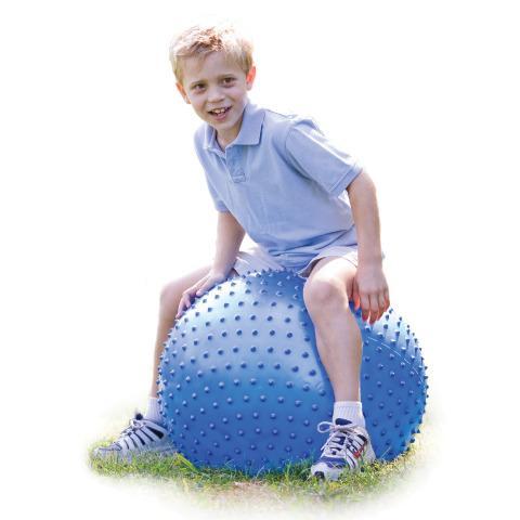 Gigantic Sensory Ball
