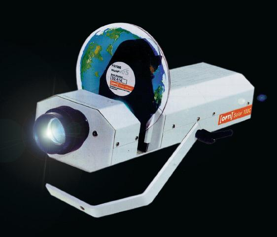 TFH 100 Projector