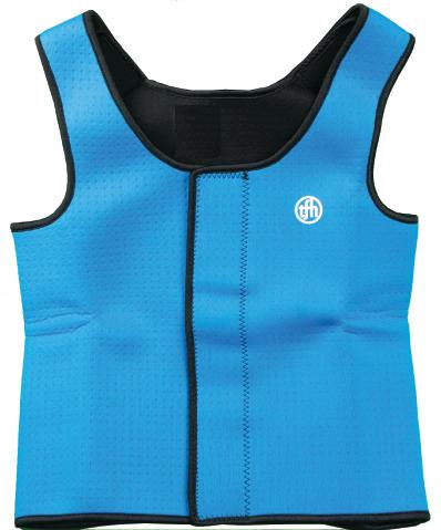 Sensory Self Compression Vests