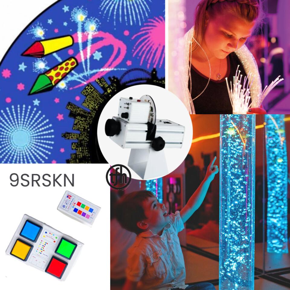 Sensory Room Starter Kit