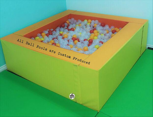 Standard Ball Pool