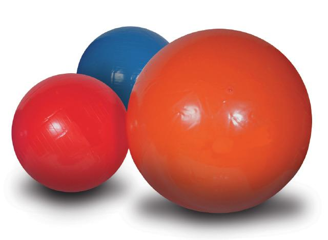 Big Therapy Ball Options