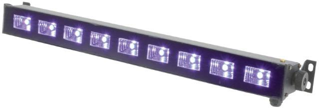 UV Light Bar - 50cm Length