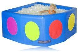 Somatron Vibro Ball Pool