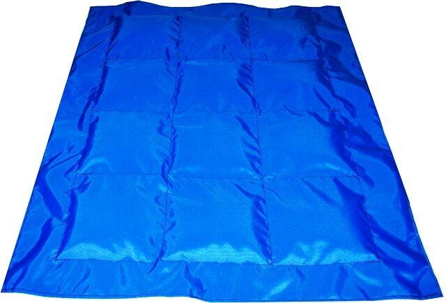 Tuf Stuf Vinyl Weighted Blanket