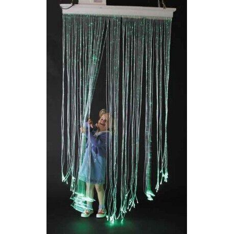 Fibre Optic Curtain