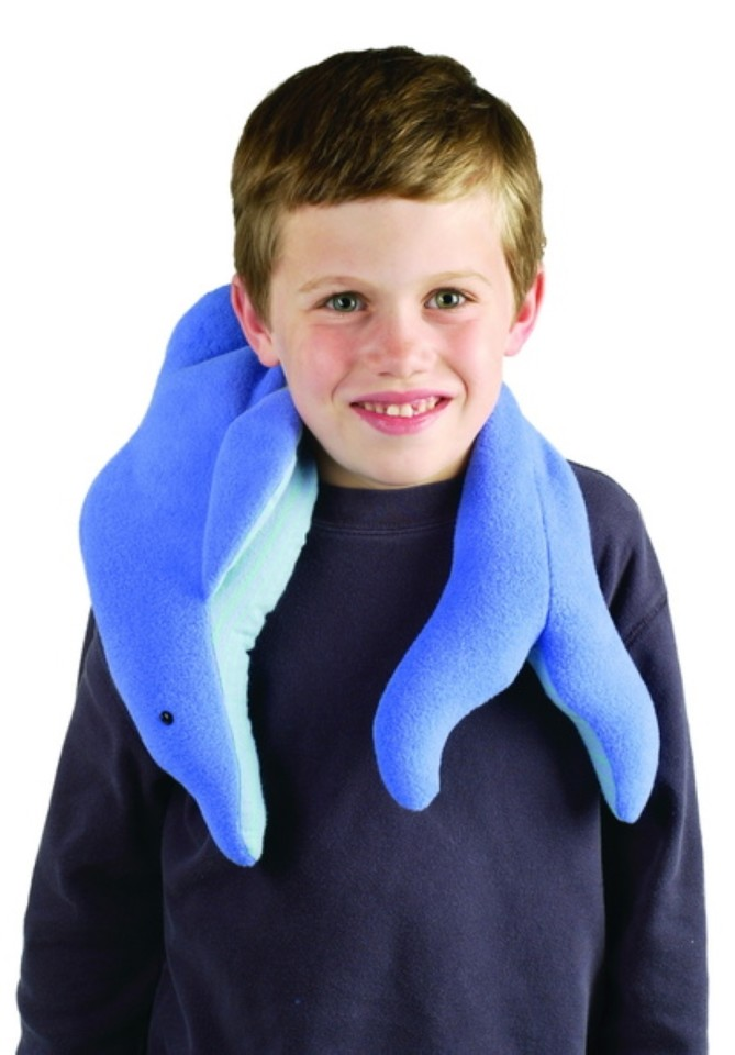 Weighted Washable Animals