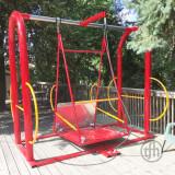 Wheelchair Smotion Glider