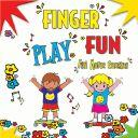 Activity CD, Finger Play Fun