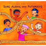 Music CD, Sing Along