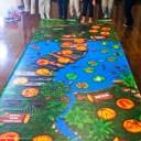 Sensory Regulation Path - Forest Adventure Mat (portable)