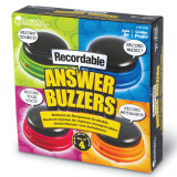 Recordable Communication Buttons