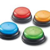 Light-up Answer Button Set