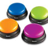 Original Answer Buttons - Set of 4
