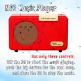 Simpl Music Player