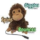 Dizzy Coco Monkey - Switch Adapted