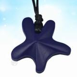 Starfish Chewy, by Chu Buddy - Colour Eggplant