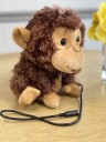 Coco the Monkey - Switch Adapted Toy