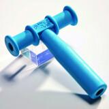 Chew Tube Blue - Aggressive