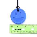 Chew Smiley Face, 5 Colour Options