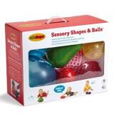 Sensory Shapes and Balls Mega Set