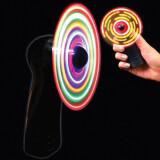 LED Light Up Fan - Sensory Toy