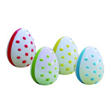 Tactile Musical Egg Shakers