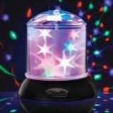 Star Lamp Projector
