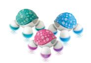 Turtle Mini Massagers