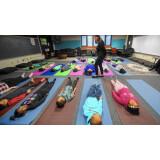Exercise Yoga Mat