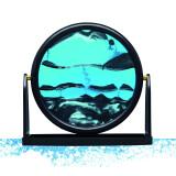 Zen Sands Ocean - Calming Sensory Toy